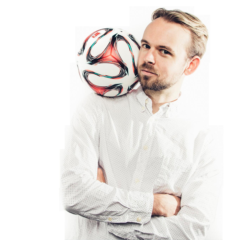 Fußball Freestyler Show