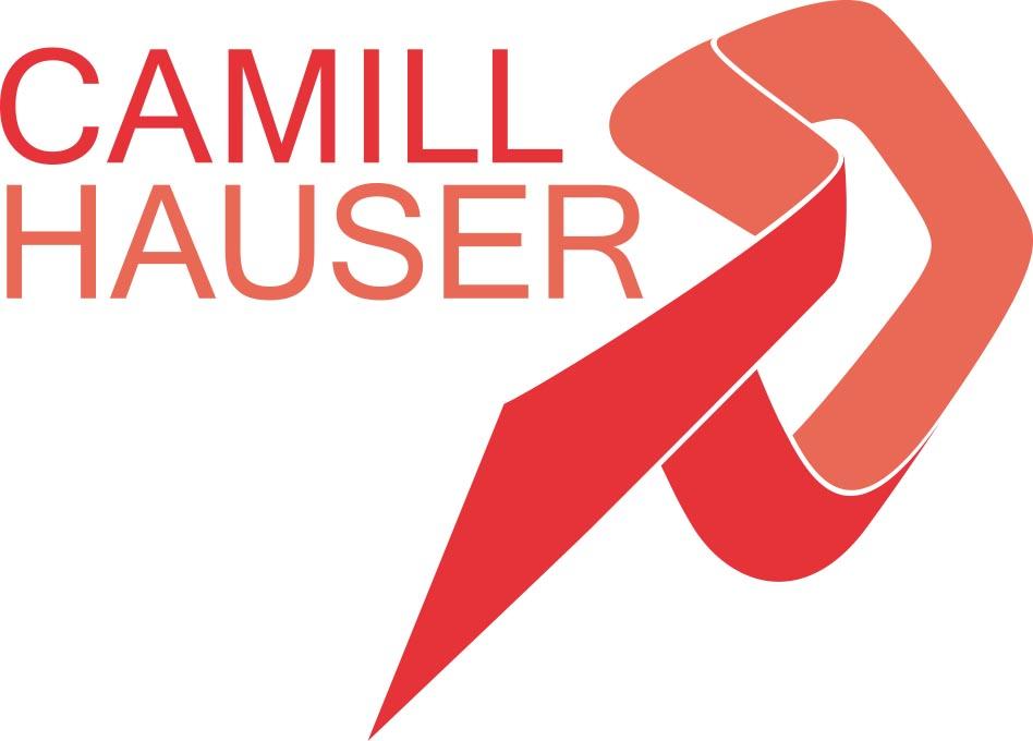 Camill Hauser Logo
